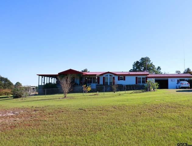 12998 Jordan Acres, Brownsboro, TX 75756 (MLS #10141679) :: Griffin Real Estate Group