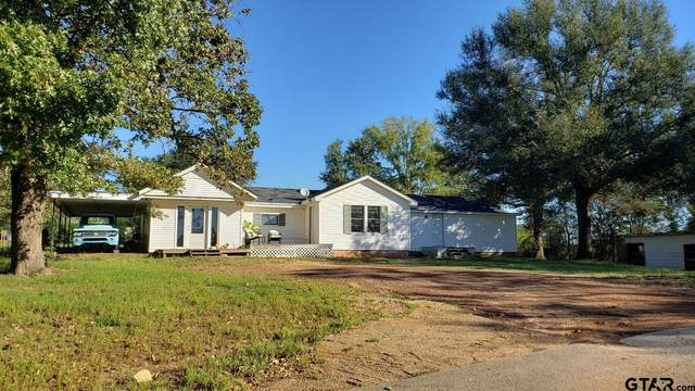 700 Garrison, Frankston, TX 75763 (MLS #10141681) :: Griffin Real Estate Group