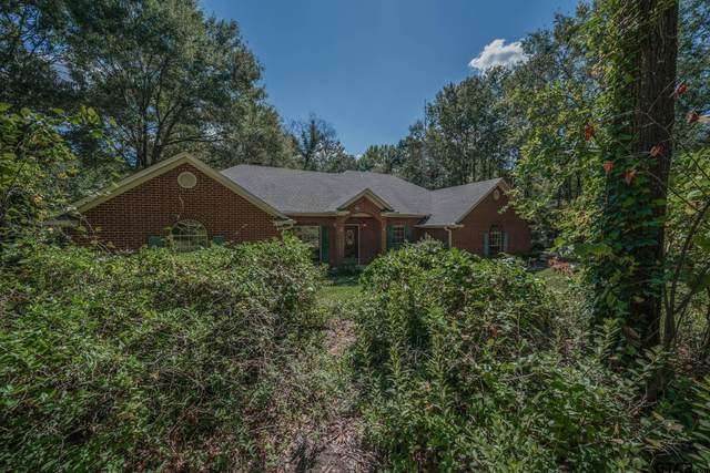 11821 County Road 168, Tyler, TX 75703 (MLS #10141686) :: The Edwards Team