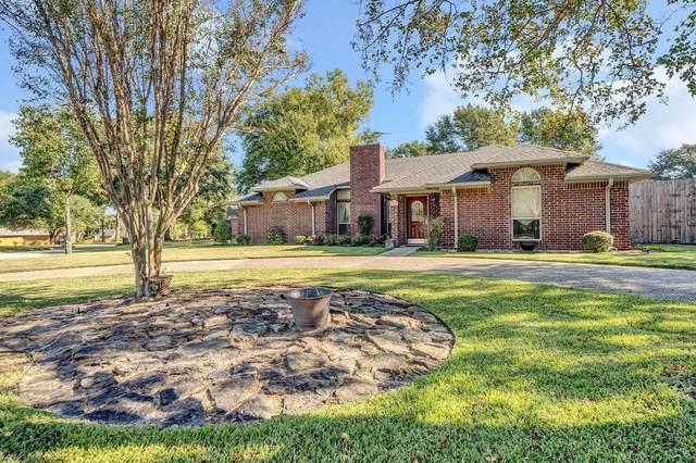 602 Kickapoo, Chandler, TX 75758 (MLS #10141690) :: Dee Martin Realty Group