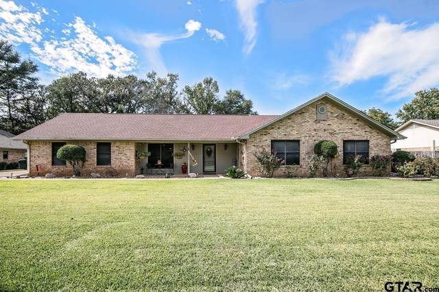 413 Wesley Dr, Whitehouse, TX 75791 (MLS #10141727) :: RE/MAX Professionals - The Burks Team