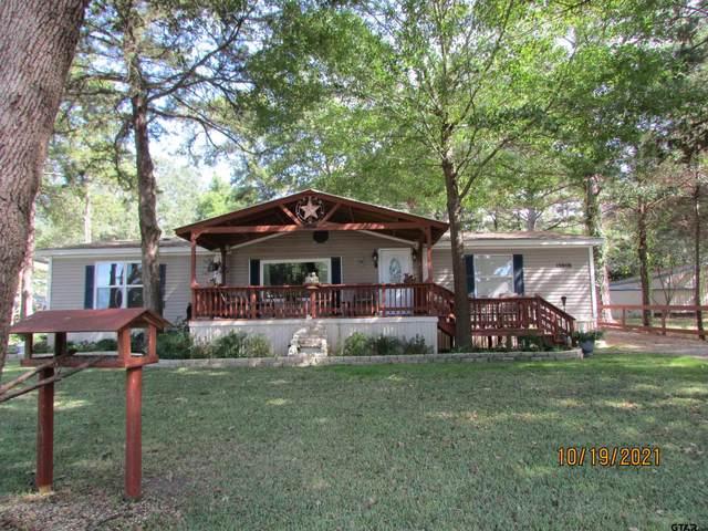 15906 Cedar Bay Drive, Bullard, TX 75757 (MLS #10141762) :: Dee Martin Realty Group