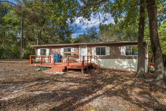 7350 Autumn Trail, Frankston, TX 75763 (MLS #10141771) :: Dee Martin Realty Group