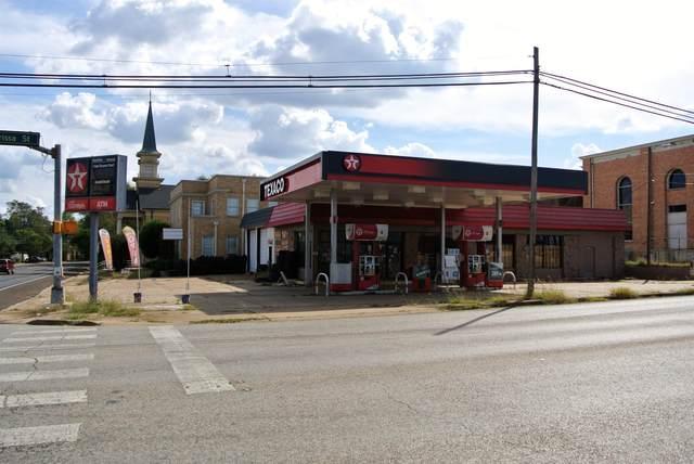 401 S Bolton, Jacksonville, TX 75766 (MLS #10141773) :: Wood Real Estate Group