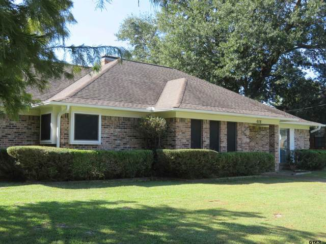 608 Ridgeway Ln, Chandler, TX 75758 (MLS #10141790) :: Dee Martin Realty Group