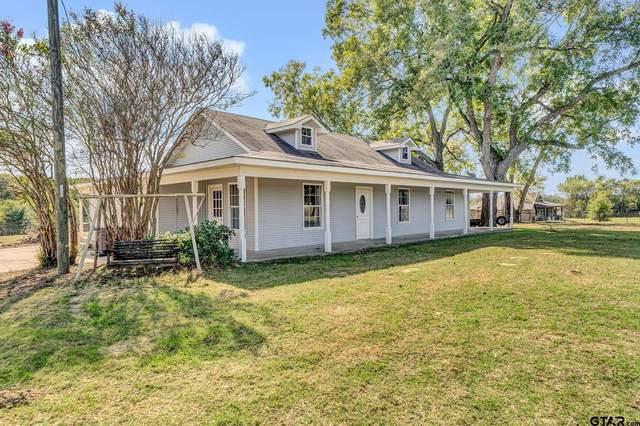 271 County Road 3506, Bullard, TX 75757 (MLS #10141791) :: Wood Real Estate Group