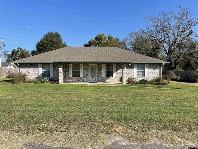199 Parrish St, Rusk, TX 75785 (MLS #10141794) :: Wood Real Estate Group