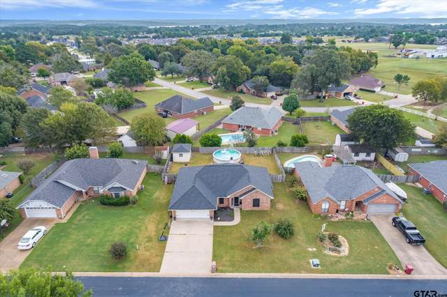 619 Winchester Drive, Chandler, TX 75758 (MLS #10141850) :: Dee Martin Realty Group