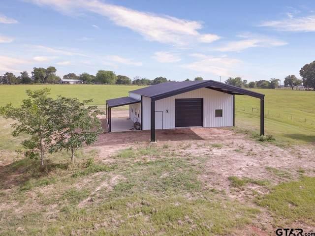 2629 Fm 2493, Bullard, TX 75757 (MLS #10141854) :: Wood Real Estate Group