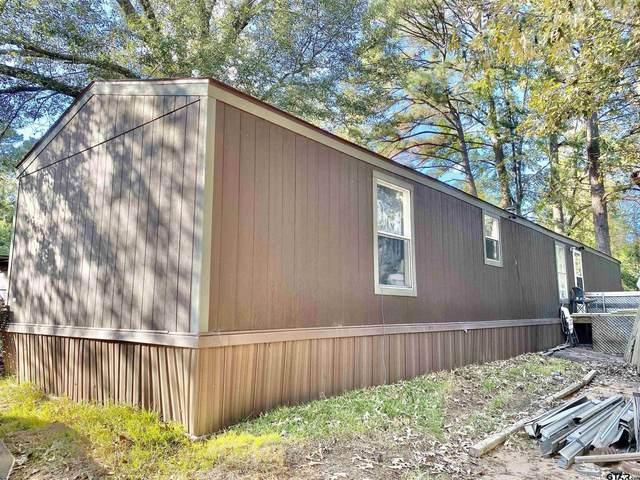 120 Cr 3513, Bullard, TX 75757 (MLS #10141863) :: Wood Real Estate Group
