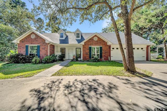 16033 Cumberland Way, Bullard, TX 75757 (MLS #10141864) :: Dee Martin Realty Group