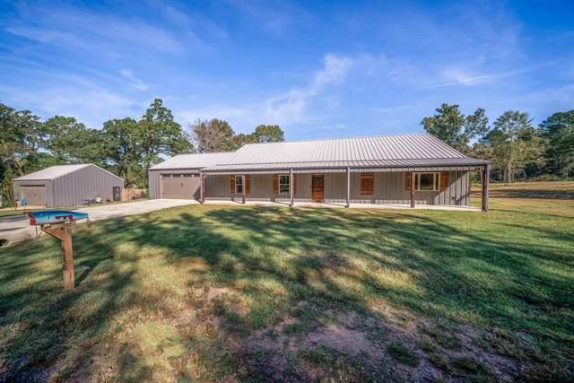616 Eastdale Ln, Bullard, TX 75757 (MLS #10141870) :: Wood Real Estate Group