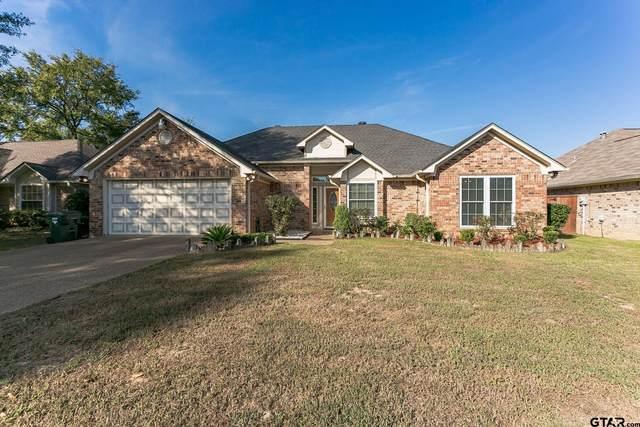 309 Lemay Dr, Tyler, TX 75704 (MLS #10141873) :: Wood Real Estate Group
