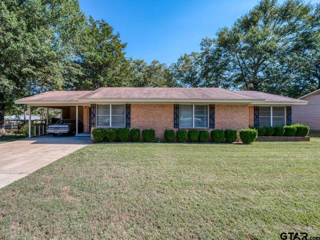 112 Lakeview St, Whitehouse, TX 75791 (MLS #10141876) :: Dee Martin Realty Group