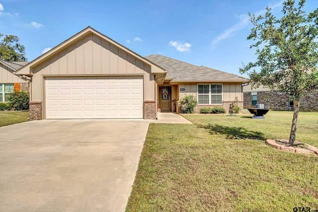 6912 Vernado, Flint, TX 75762 (MLS #10141881) :: Wood Real Estate Group