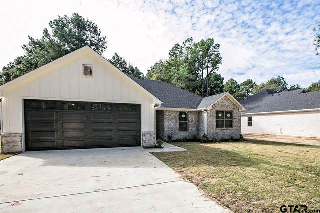 21488 Forestplace, Flint, TX 75762 (MLS #10141883) :: Wood Real Estate Group