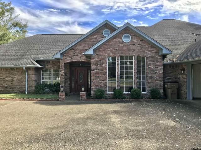 149 S Bay, Bullard, TX 75757 (MLS #10141884) :: Dee Martin Realty Group
