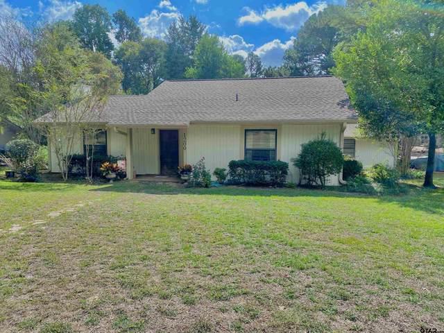 1200 Chateau Ln, Hideaway, TX 75771 (MLS #10141885) :: Wood Real Estate Group