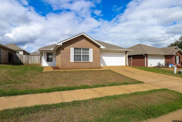 133 Valley View Ln, Jacksonville, TX 75766 (MLS #10141892) :: Wood Real Estate Group