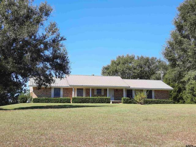 23538 State Highway 64 E, Troup, TX 75789 (MLS #10141915) :: Dee Martin Realty Group