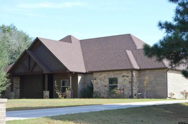 608 Lilly Lane, Bullard, TX 75757 (MLS #10141919) :: Dee Martin Realty Group