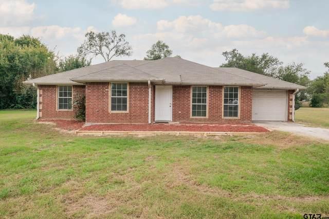 15351 Oaks West Dr, Tyler, TX 75704 (MLS #10141999) :: Dee Martin Realty Group