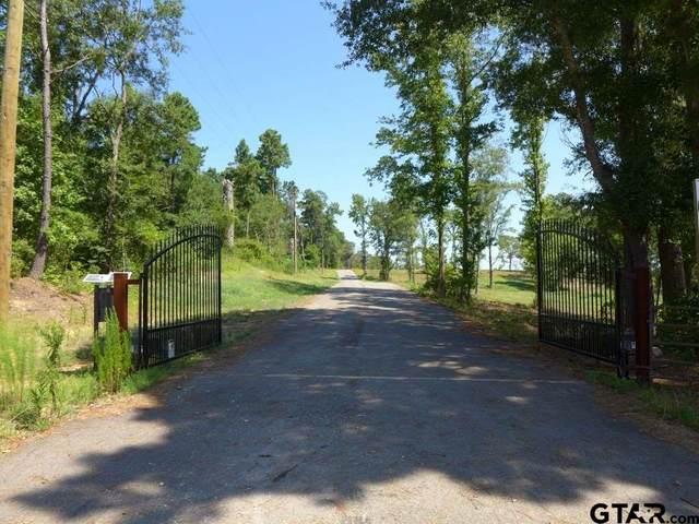 TBD Lot 4 Mustang Drive, Longview, TX 75605 (MLS #10059117) :: RE/MAX Professionals - The Burks Team