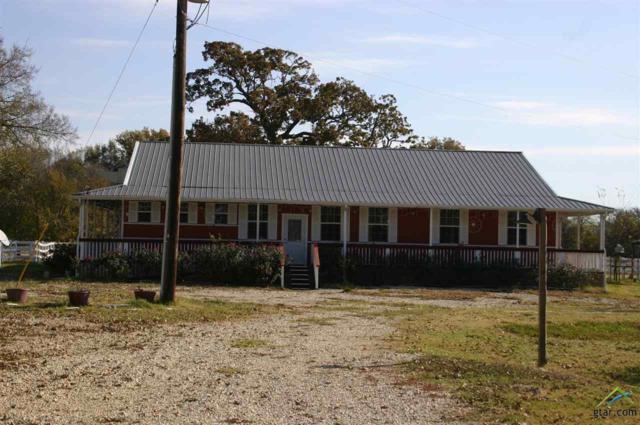 575 County Road 3647, Sulphur Springs, TX 75482 (MLS #10081619) :: RE/MAX Professionals - The Burks Team
