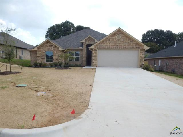 412 Whitaker Street, Bullard, TX 75757 (MLS #10082706) :: RE/MAX Professionals - The Burks Team