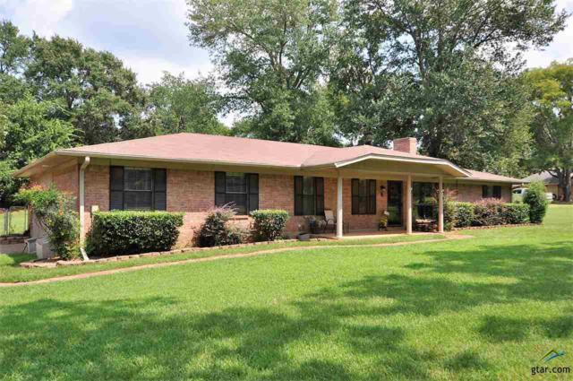 22483 Hickory Lane, Bullard, TX 75757 (MLS #10083485) :: RE/MAX Professionals - The Burks Team