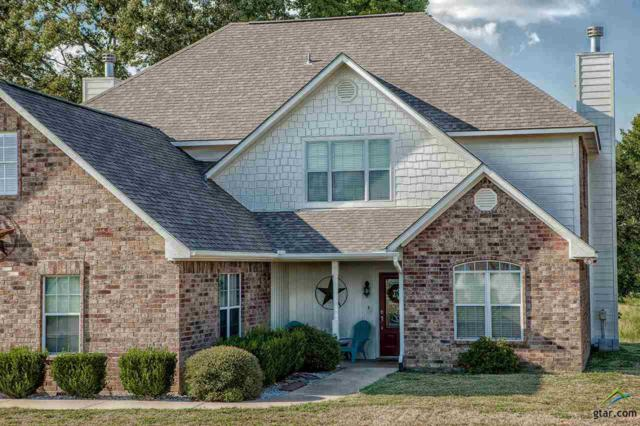 16480 Beacons Jet Court, Lindale, TX 75771 (MLS #10085114) :: The Wampler Wolf Team