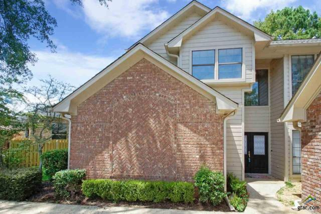 7102 Holly Square Court, Tyler, TX 75703 (MLS #10085307) :: The Rose City Team