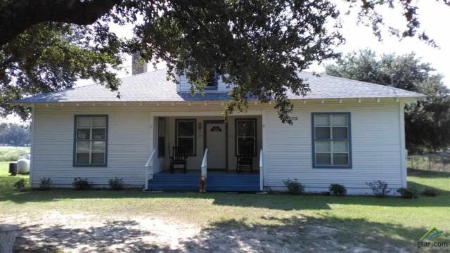 2473 County Road 3401, Bullard, TX 75757 (MLS #10085331) :: RE/MAX Professionals - The Burks Team