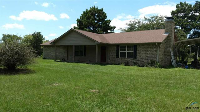 867 Cr 3701, Bullard, TX 75757 (MLS #10085388) :: RE/MAX Impact