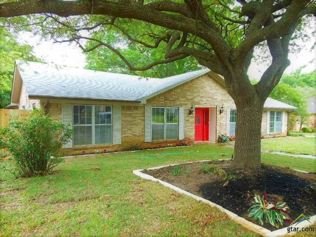 708 Tallwood, Longview, TX 75604 (MLS #10086473) :: The Wampler Wolf Team