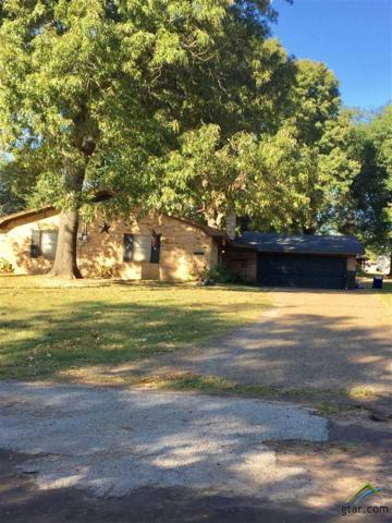 10588 Flintridge, Flint, TX 75762 (MLS #10087528) :: RE/MAX Professionals - The Burks Team