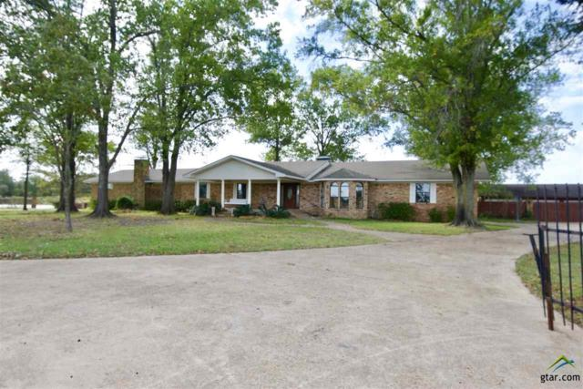 3340 Fm 314, Ben Wheeler, TX 75754 (MLS #10087806) :: RE/MAX Professionals - The Burks Team