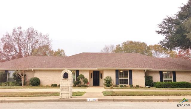 1408 Briarwood Tr, Henderson, TX 75654 (MLS #10089043) :: RE/MAX Professionals - The Burks Team