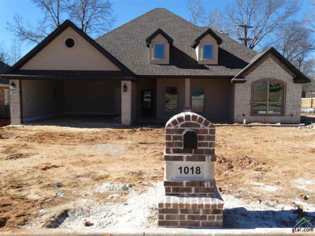 1018 Stagecoach Bend, Bullard, TX 75757 (MLS #10090254) :: RE/MAX Professionals - The Burks Team
