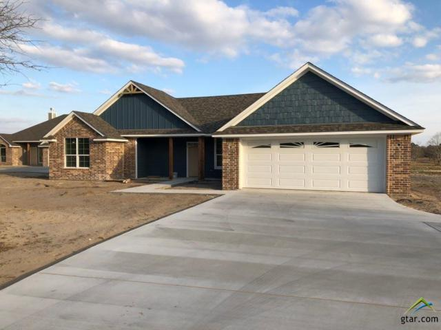 14812 Cr 424 (Lot 2A), Lindale, TX 75771 (MLS #10091284) :: The Rose City Team