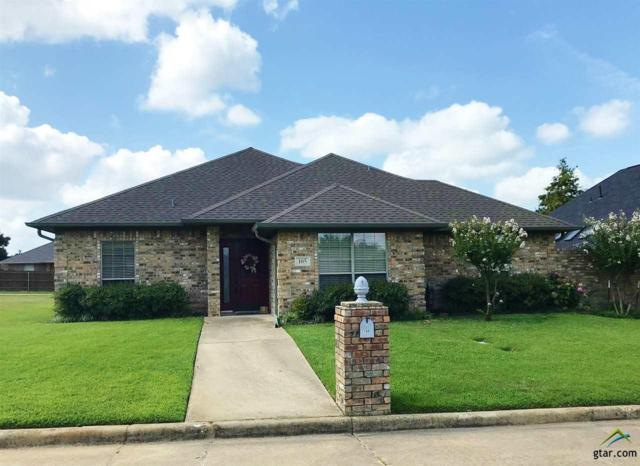 105 St. Andrews Ct, Mt Pleasant, TX 75455 (MLS #10091441) :: RE/MAX Professionals - The Burks Team