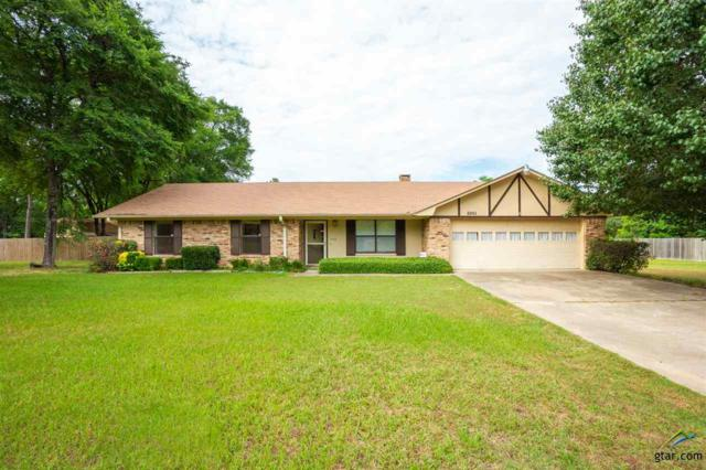 2661 Hwy 154 E, Gilmer, TX 75644 (MLS #10091793) :: RE/MAX Professionals - The Burks Team