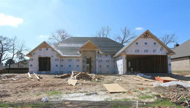 4203 Chapel Ridge, Tyler, TX 75707 (MLS #10092100) :: RE/MAX Impact