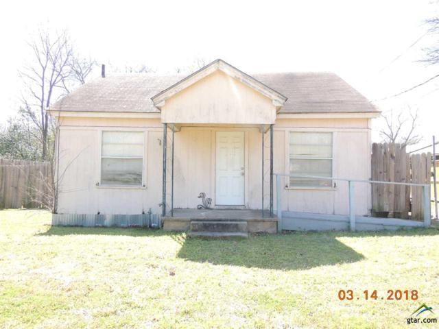 404 Richardson, Winnsboro, TX 75494 (MLS #10092242) :: RE/MAX Impact