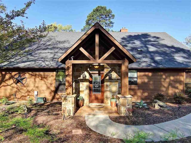 832 Camp Cypress Trail, Winnsboro, TX 75494 (MLS #10093059) :: RE/MAX Professionals - The Burks Team