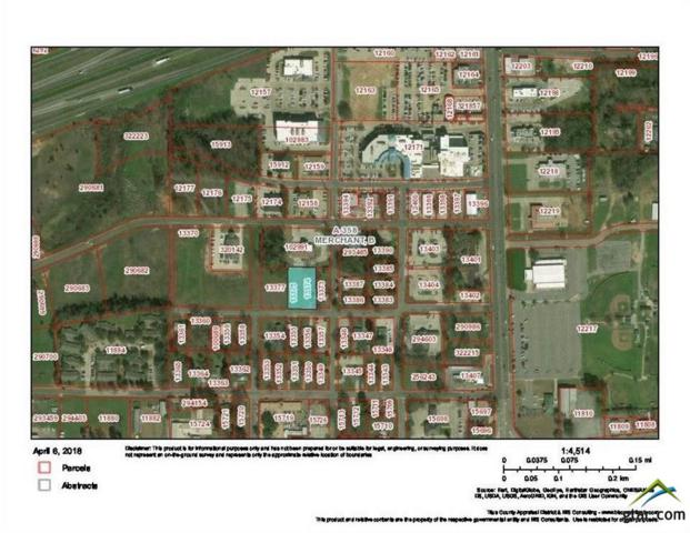 304 & 306 W 18th, Mt Pleasant, TX 75455 (MLS #10093097) :: RE/MAX Impact