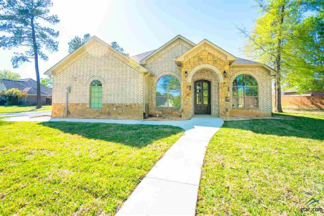 290 Pintail Place, Gilmer, TX 75645 (MLS #10093138) :: RE/MAX Impact