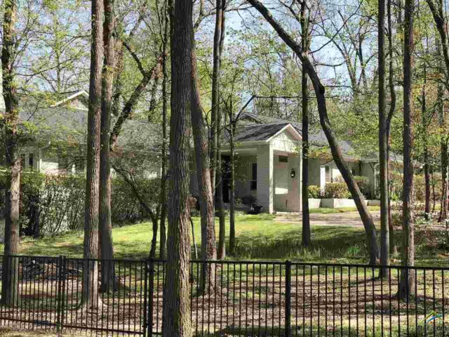 701 Azalea Lane, Mt Pleasant, TX 75455 (MLS #10093178) :: RE/MAX Professionals - The Burks Team