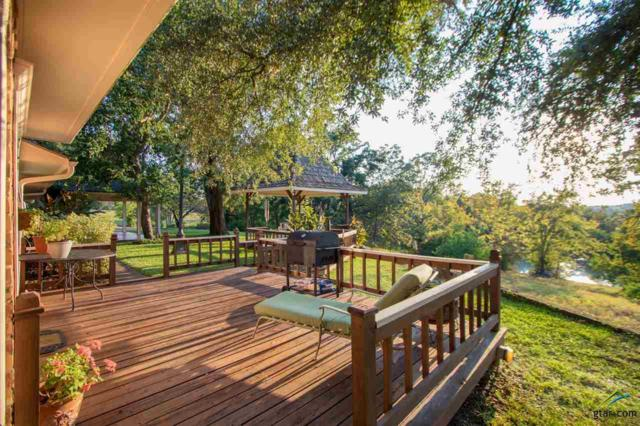 11541 Fm 16, Lindale, TX 75771 (MLS #10093636) :: The Wampler Wolf Team