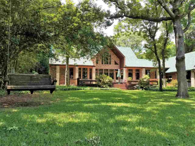 5789 Impala South Road, Athens, TX 75752 (MLS #10094957) :: RE/MAX Impact
